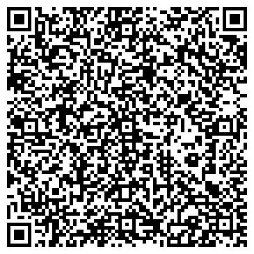 QR-код с контактной информацией организации РЕСО-ГАРАНТИЯ ПЕНЗЕНСКИЙ Ф-Л ОСАО