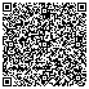 QR-код с контактной информацией организации РОСНО ОАО ПЕНЗЕНСКИЙ ФИЛИАЛ