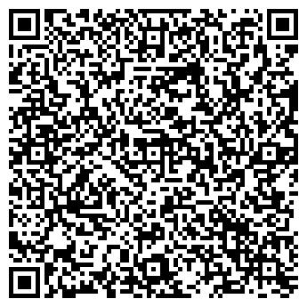 QR-код с контактной информацией организации РОСНО ПЕНЗЕНСКИЙ ФИЛИАЛ