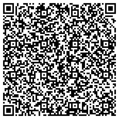 QR-код с контактной информацией организации ФОНД СОЦИАЛЬНОГО СТРАХОВАНИЯ РФ ФИЛИАЛ № 3 ОКТЯБРЬСКИЙ