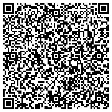 QR-код с контактной информацией организации ФОНД СОЦИАЛЬНОГО СТРАХОВАНИЯ РФ ФИЛИАЛ № 4
