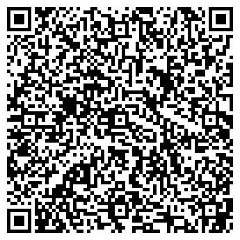 QR-код с контактной информацией организации ЭНЕРГОГАРАНТ ПЕНЗЕНСКИЙ ФИЛИАЛ САК