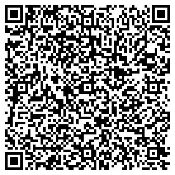 QR-код с контактной информацией организации РЭУ № 21 МУП № 1 МЦП