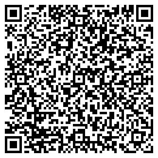 QR-код с контактной информацией организации ОАО ОБЛКОММУНПРОЕКТ