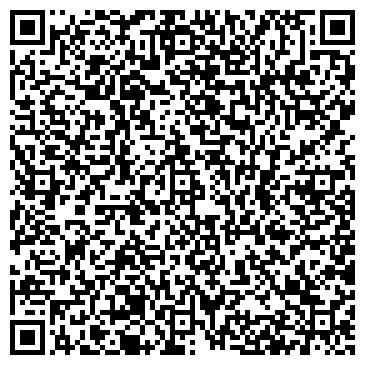 QR-код с контактной информацией организации БЮРО ТЕХНИЧЕСКОЙ ИНВЕНТАРИЗАЦИИ МЦП