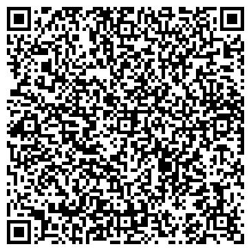 QR-код с контактной информацией организации МУП БТИ НИЖНЕЛОМОВСКОГО РАЙОНА ПЕНЗЕНСКИЙ ФИЛИАЛ