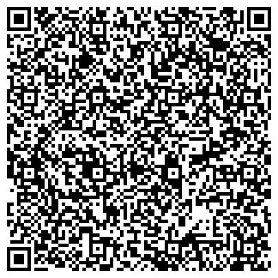 QR-код с контактной информацией организации ЗЕЛЕНСТРОЙ, СПЕЦИАЛИЗИРОВАННОЕ СТРОИТЕЛЬНОЕ МП, ПРОРАБСКИЙ УЧАСТОК ПЕРВОМАЙСКОГО РАЙОНА