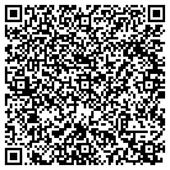 QR-код с контактной информацией организации ДЕКОРАТИВНЫЕ КУЛЬТУРЫ СЕЛЬСКОХОЗЯЙСТВЕННОЕ МП УЧАСТОК ОЗЕЛЕНЕНИЯ