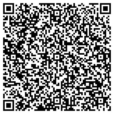 QR-код с контактной информацией организации СПЕЦИАЛИЗИРОВАННОЕ МП ПО ОЧИСТКЕ ГОРОДА