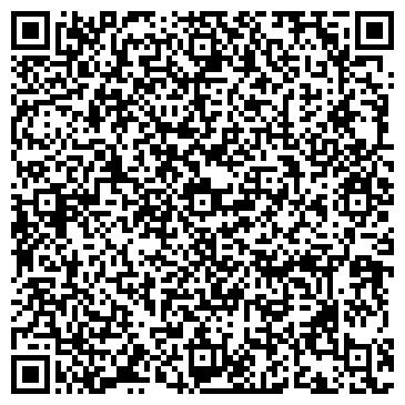 QR-код с контактной информацией организации ОБЛАСТНАЯ БОЛЬНИЦА ИМ. Н.Н. БУРДЕНКО