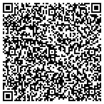 QR-код с контактной информацией организации КЛИНИЧЕСКАЯ БОЛЬНИЦА ФИЛИАЛ ОАО РЖД