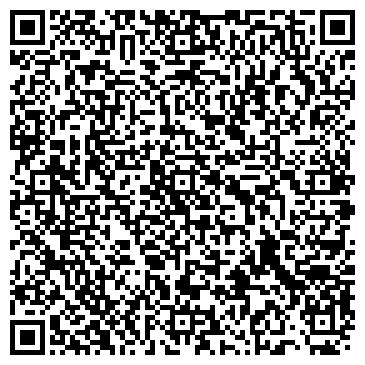 QR-код с контактной информацией организации РАЙОННАЯ ТЕРНОВСКАЯ БОЛЬНИЦА МЦП