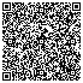 QR-код с контактной информацией организации № 1 ООО АПТЕЧНЫЙ ДОМ