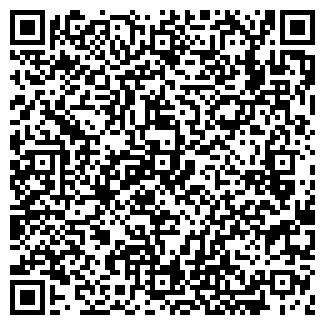 QR-код с контактной информацией организации АПТЕКА № 7 МЦП