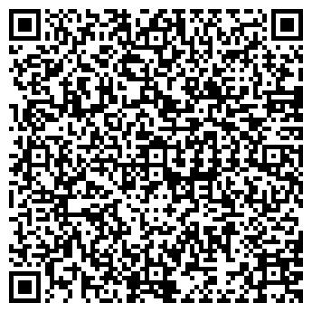 QR-код с контактной информацией организации АПТЕКА ООО РОСФАРМ