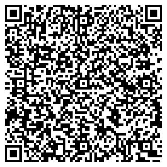 QR-код с контактной информацией организации АПТЕКА ТЕРНОВСКОЙ ЦРБ