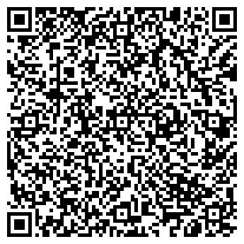 QR-код с контактной информацией организации ЛЕКАРСТВА ПОВОЛЖЬЯ, ООО