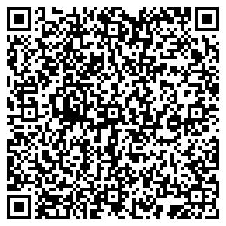 QR-код с контактной информацией организации ФТИЗИАТРИЯ ТМО