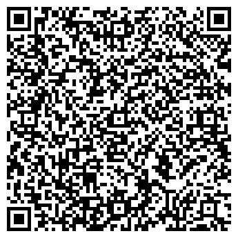 QR-код с контактной информацией организации ПЕНЗАЗООВЕТСНАБ, ФГУП