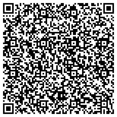 QR-код с контактной информацией организации ПЕНЗЕНСКАЯ ГОРОДСКАЯ СТАНЦИЯ ПО БОРЬБЕ С БОЛЕЗНЯМИ ЖИВОТНЫХ МЦП