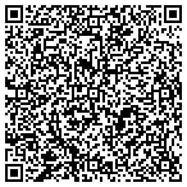 QR-код с контактной информацией организации СЕМЕННАЯ ИНСПЕКЦИЯ ПЕРВОМАЙСКОГО РАЙОНА
