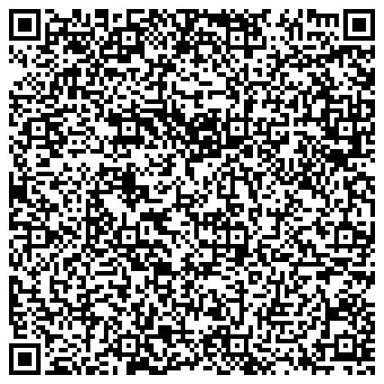 QR-код с контактной информацией организации ФГУП ПЕРВОМАЙСКОЕ ПАССАЖИРСКОЕ АВТОТРАНСПОРТНОЕ ПРЕДПРИЯТИЕ, ФИЛИАЛ ФГУП НИЖЕГОРОДПАССАЖИРАВТОТРАНС