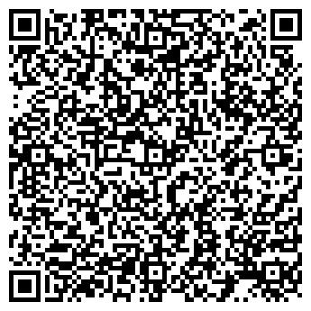 QR-код с контактной информацией организации ПЕРВОМАЙСКОЕ МОЛОКО, ОАО