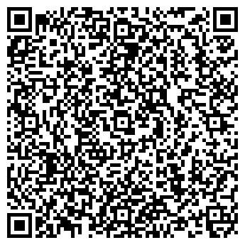 QR-код с контактной информацией организации ПЕРВОМАЙСКИЙ ПОЧТАМТ
