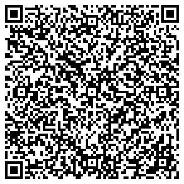 QR-код с контактной информацией организации НИЖЕГОРОДАВТОДОР ОАО ПЕРВОМАЙСКОЕ ДРСП