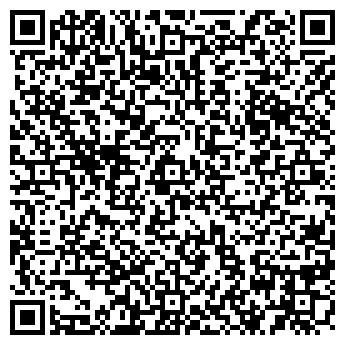 QR-код с контактной информацией организации ПЕРВОМАЙСКСЕЛЬСТРОЙ, ЗАО