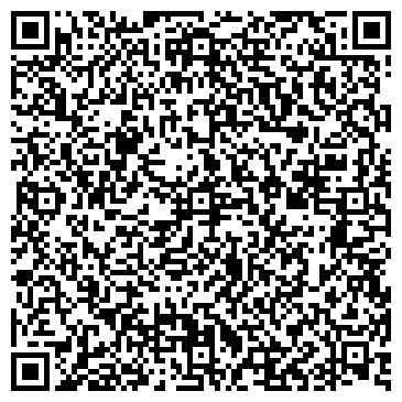 QR-код с контактной информацией организации ГИБДД ПЕРВОМАЙСКОГО РАЙОНА