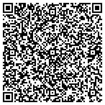 QR-код с контактной информацией организации Первомайский филиал Николаевоблэнерго