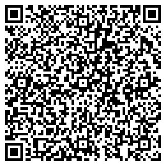 QR-код с контактной информацией организации АВИАЦЕНТР, ООО