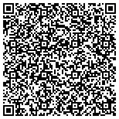 QR-код с контактной информацией организации ЖЕЛЕЗНОДОРОЖНАЯ КАССА ОСТАНОВОЧНОЙ ПЛАТФОРМЫ КОМСОМОЛЬСКАЯ