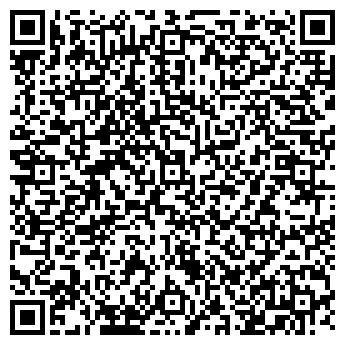 QR-код с контактной информацией организации КОРВЕТ-ТРЕЙД ООО СЕРВИС-ЦЕНТР