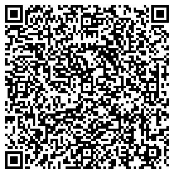 QR-код с контактной информацией организации ФИНИСТ ТРЭВЕЛ, ООО