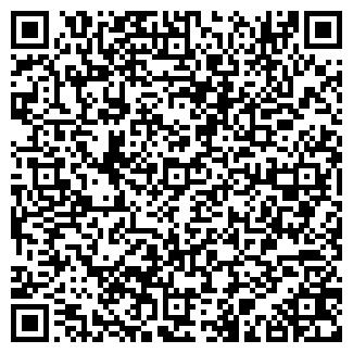QR-код с контактной информацией организации М К, ООО