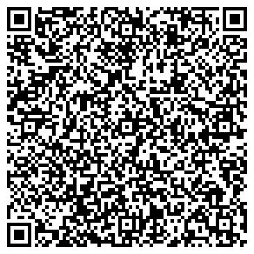QR-код с контактной информацией организации СВЕРДЛОВСКИЙ ТАМОЖЕННЫЙ ПОСТ ПЕРМСКОЙ ТАМОЖНИ