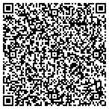 QR-код с контактной информацией организации ПЕРМСКАЯ ОБЛАСТНАЯ РЕГИСТРАЦИОННАЯ ПАЛАТА ФИЛИАЛ КИРОВСКОГО РАЙОНА