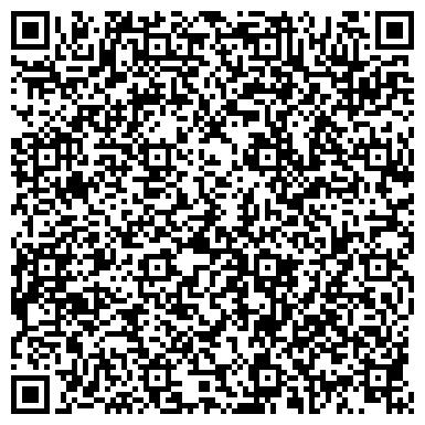 QR-код с контактной информацией организации ПЕРМСКАЯ ОБЛАСТНАЯ РЕГИСТРАЦИОННАЯ ПАЛАТА ФИЛИАЛ ОРДЖОНИКИДЗЕВСКОГО РАЙОНА