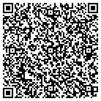 QR-код с контактной информацией организации КВАНТ-ПЕРМЬ, ООО