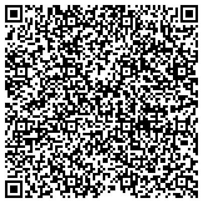 QR-код с контактной информацией организации «Уральское управление по гидрометеорологии и мониторингу окружающей среды»