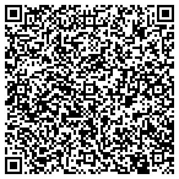QR-код с контактной информацией организации ЦЕНТР ПРИКЛАДНЫХ ЭКОЛОГИЧЕСКИХ ИССЛЕДОВАНИЙ, ЗАО
