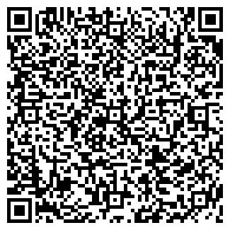 QR-код с контактной информацией организации ПМК-214, ООО
