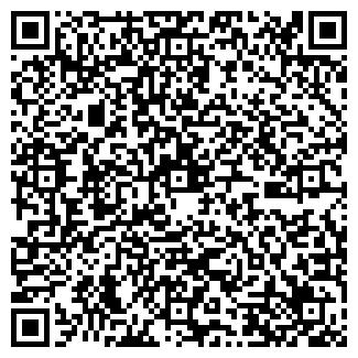 QR-код с контактной информацией организации ПЦБК, ОАО