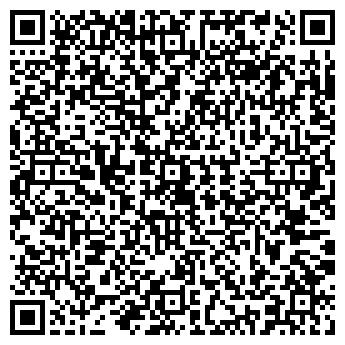 QR-код с контактной информацией организации № 1 ГОРОДСКОЙ ДОМ РЕБЕНКА