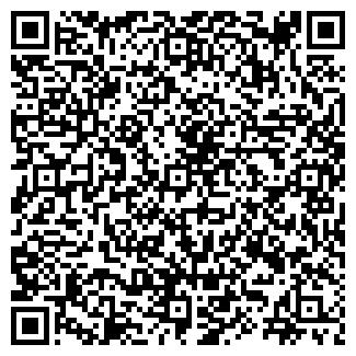 QR-код с контактной информацией организации ДЕТСКИЙ ДОМ № 7, МОУ