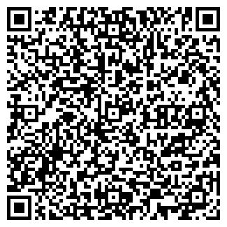 QR-код с контактной информацией организации ДЕТСКИЙ ДОМ № 14