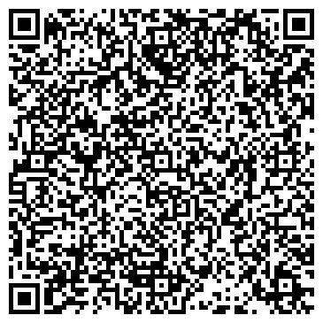 QR-код с контактной информацией организации ГОЛУБКА ПЕРМСКАЯ ЛИГА МОЛОДЫХ ИНВАЛИДОВ