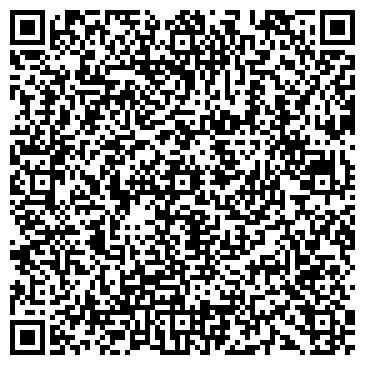 QR-код с контактной информацией организации ЛОТЕРЕЯ ШАНС ОБЩЕСТВО ИНВАЛИДОВ ОБЛАСТНОЕ ХСП